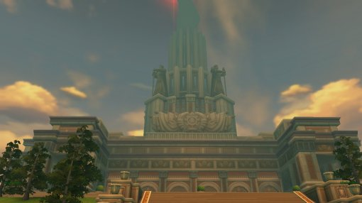 A screenshot of the Imperial Building